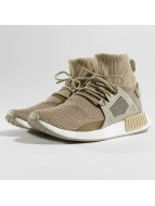 Adidas NMD_XR1 Winter Sneakers Raw Golden/Sesame/Ftwr White