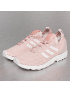 adidas Baskets ZX Flux PK magenta