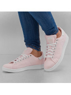 adidas Baskets Stan Smith magenta