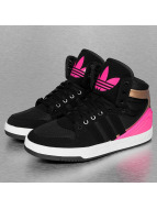 adidas Baskets Court Attitude noir