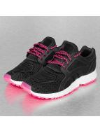 adidas Baskets Racer Lite noir