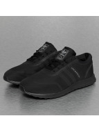 adidas Baskets Los Angeles noir