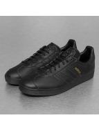 adidas Baskets Gazelle noir