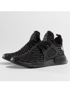 adidas Baskets NMD XR1 Primeknit noir