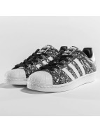 adidas Baskets Superstar noir