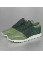 adidas Baskets Los Angeles olive