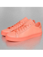 adidas Baskets Court Vantage Adicolor orange