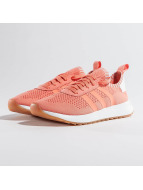 adidas Baskets FLB W PK orange