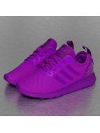 adidas Baskets ZX Flux ADV pourpre