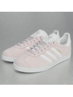 adidas Baskets Gazelle pourpre
