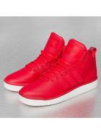 adidas Baskets Veritas Leather rouge