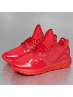 adidas Baskets Tubular Runner rouge