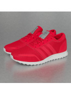 adidas Baskets Los Angeles rouge
