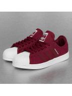 adidas Baskets Superstar rouge