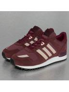 adidas Baskets ZX 700 W rouge