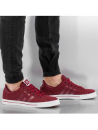 adidas Baskets Adicourt rouge