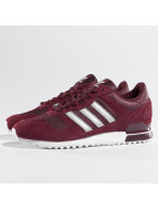 adidas Baskets ZX 700 rouge