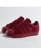 Adidas Superstar Sneakers Core Burgundy/Core Burgundy/Core Burgundy