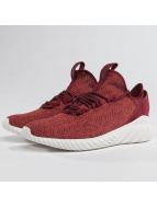 adidas Baskets Tubular Doom Sock PK rouge