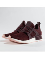 Adidas NMD_XR1 W Sneakers Dark Burgundy