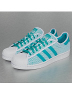 adidas Baskets Superstar  Adicolor vert