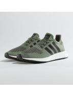 adidas Baskets Swift Run vert