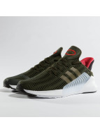 Adidas Climacool 02/17 Sneakers Night Cargo/Trace Olive/Ftwr White