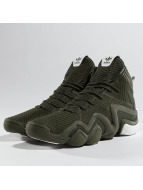 Adidas Crazy 8 ADV PK Sneakers Night Cargo/Night Cargo/Ftwr White