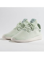 Adidas PW Tennis HU J Sneakers Line Green/Line Green/Ftwr White