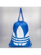 adidas Beutel Trefoil blau
