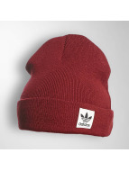 adidas Bonnet High rouge