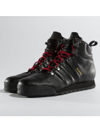 Adidas Jake Blauvelt Boots Core Black/Core Black/Power Red