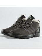 adidas Boots ZX Flux 5/8 TR schwarz