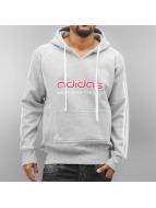 Adidas Boxing MMA Hoody Boxing Club grau