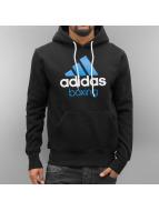Adidas Boxing MMA Hoody Boxing MMA Community schwarz