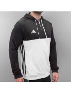 Adidas Boxing MMA Prechodné vetrovky T16 Hooded èierna