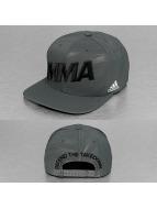 Adidas Boxing MMA Snapback Cap Boxing MMA gray