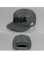 Adidas Boxing MMA Snapback Cap Boxing MMA grey