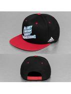 Adidas Boxing MMA Snapback Caps Boxing MMA musta