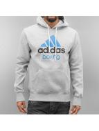 Adidas Boxing MMA Sweat à capuche Boxing MMA Community gris
