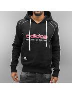 Adidas Boxing MMA Sweat à capuche Boxing MMA Boxing Club noir