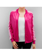 adidas College Jacke Superstar pink