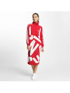 adidas Dress Logo red
