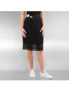 adidas Falda Pleated negro