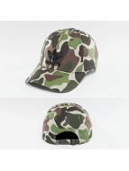adidas Flexfitted Cap Camo Baseball camouflage