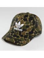 adidas Flexfitted Cap Camo camouflage