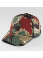 adidas Gorra Snapback PW HU Hiking Classic camuflaje