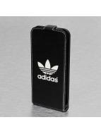 adidas Handyhülle Flip Case schwarz