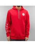 adidas Hoodies FC Bayern München röd