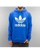 adidas Hoody Originals Trefoil blau